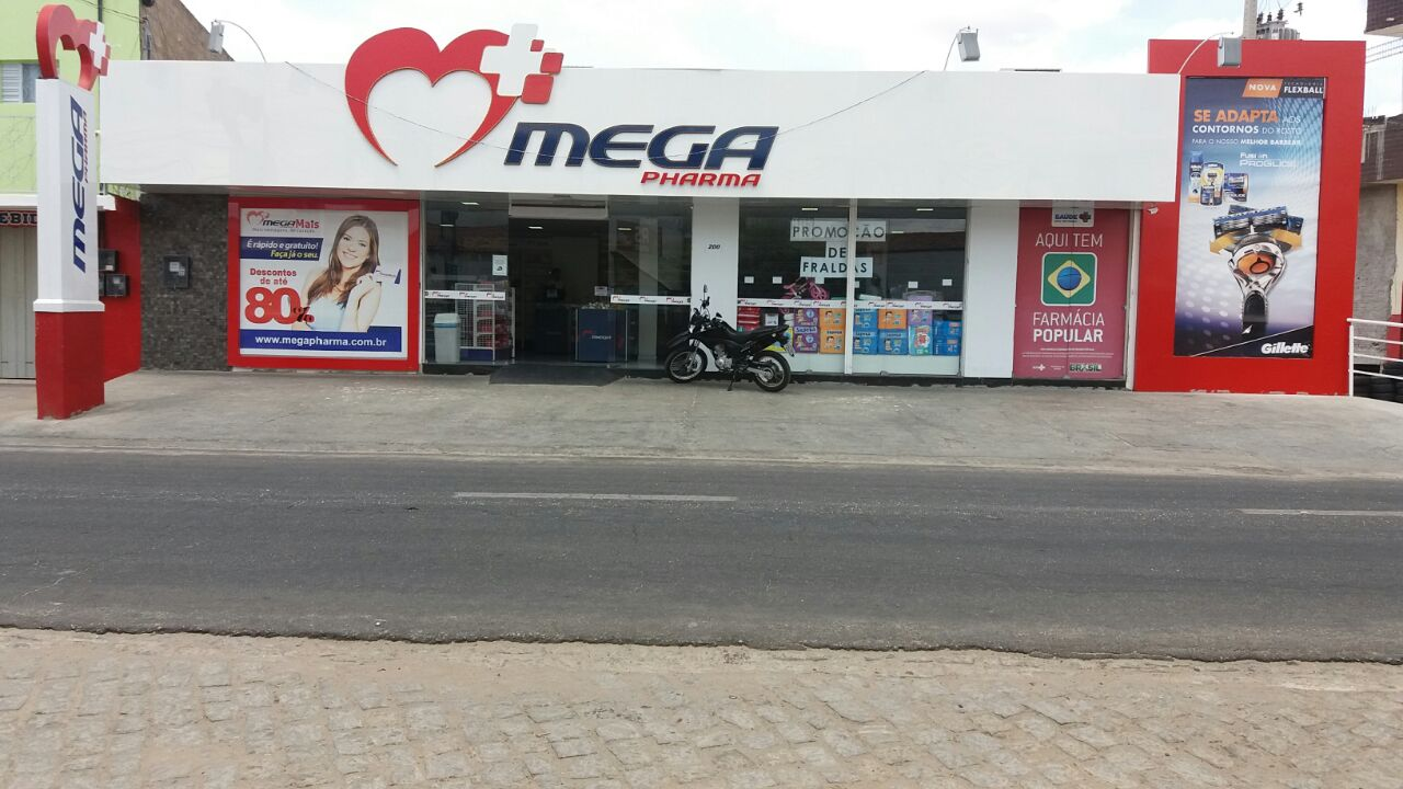 ATUALIZAR IMAGEM DA MEGA 02 - NA PARTE DE LOJAS